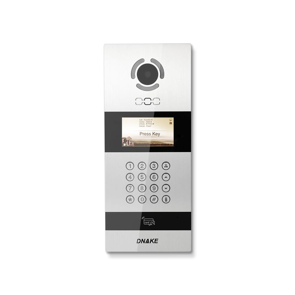 """4.3"""" SIP Video Door Phone"""