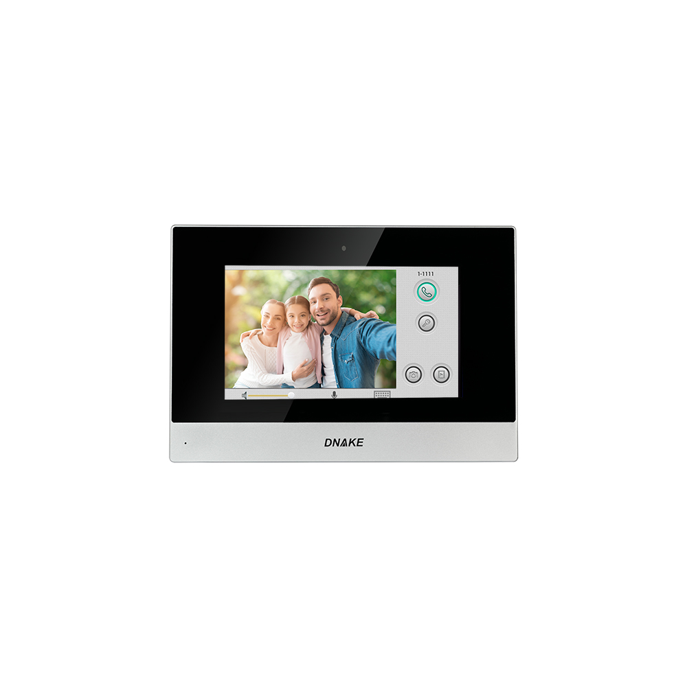 """7"""" Android Indoor Monitor"""